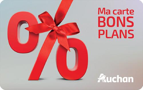 Carte Auchan Reduction.Cartes Auchan Mutuelle Des Hopitaux De La Vienne
